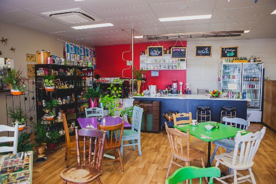 The Cat's Meow Cafe - Accommodation NT