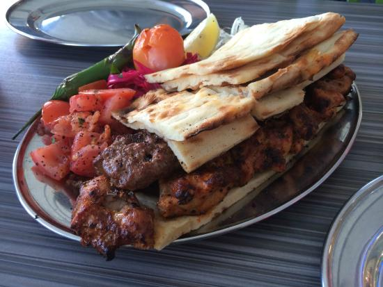 New Star Kebab Family Restaurant - Accommodation NT