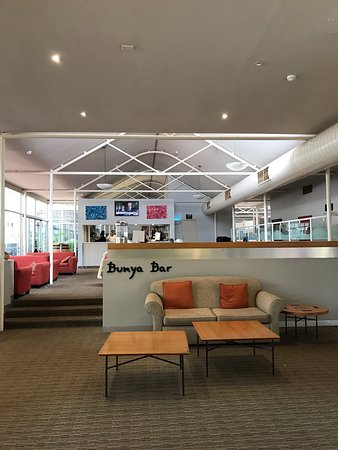 Bunya Bar - Accommodation NT