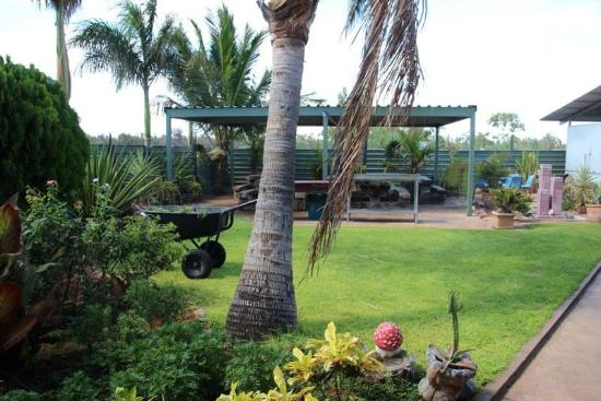 Devils Marbles Hotel - Accommodation NT