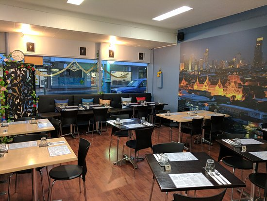 Thai Smile Cafe  Takeaway - Accommodation NT