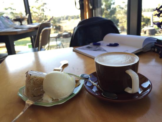 Bruny Island Cafe
