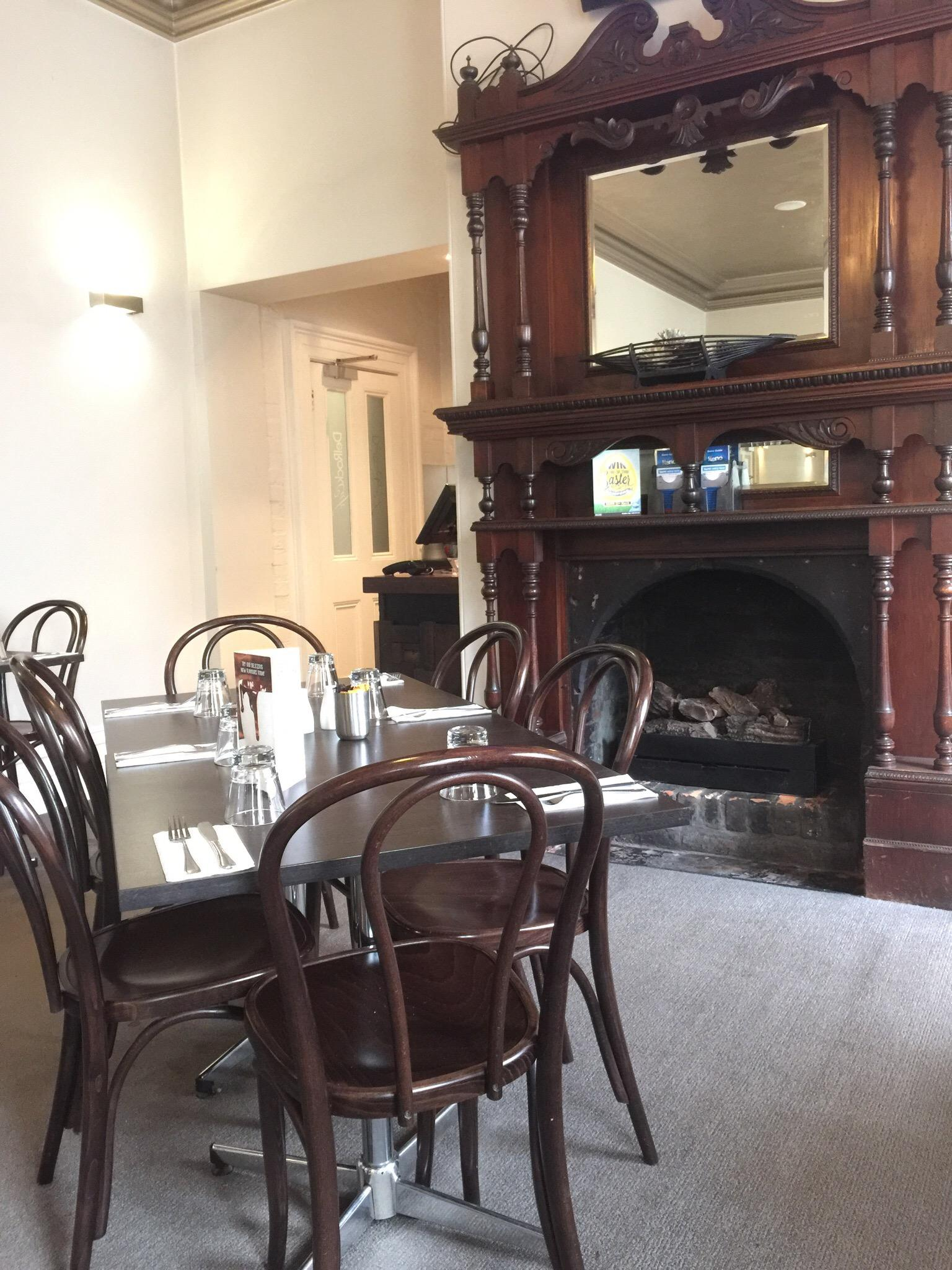 Deloraine Hotel Restaurant