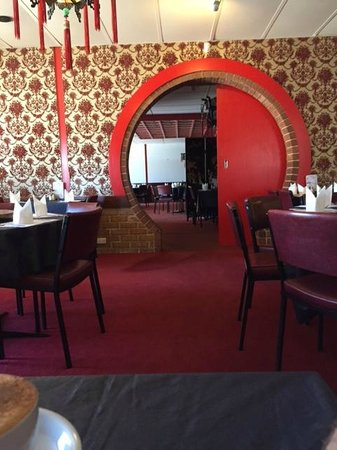 Golden Orient Chinese Restaurant - Accommodation NT