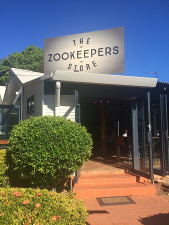 The Zookeepers Store - Accommodation NT