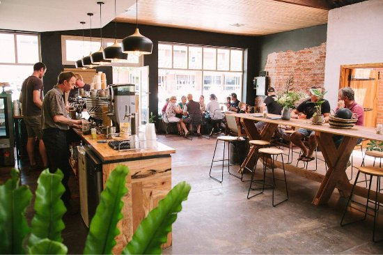 Southern Roasting Co. - Accommodation NT