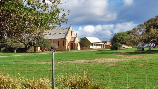 Greenough historical Village Cafe - Accommodation NT