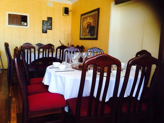 Sunflower Vietnamese Restaurant - Accommodation NT