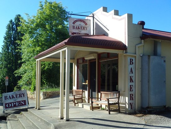Clarendon Bakery - Accommodation NT