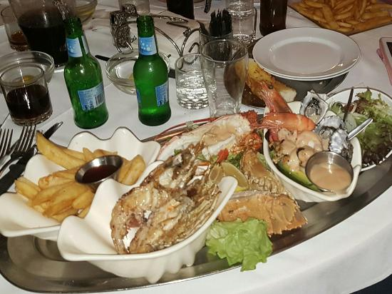 Ashmore Seafood and Steakhouse - Accommodation NT