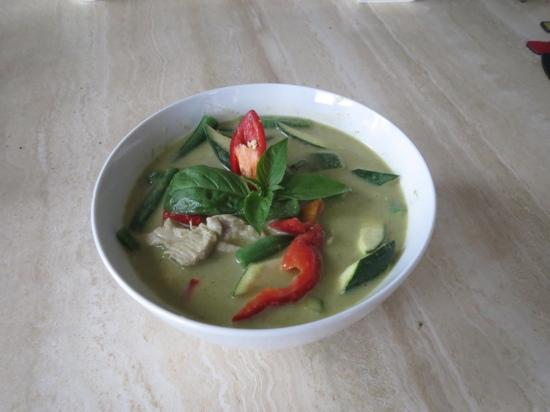 Chilli Thai - Accommodation NT