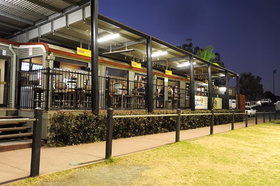 Dalby Leagues Club - Accommodation NT