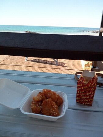See Street Seafood Take-Aways - Accommodation NT