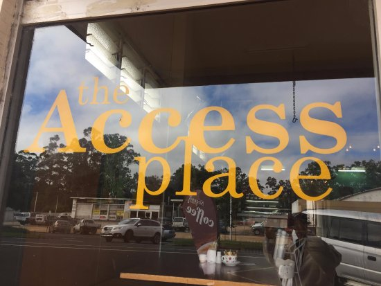 The Access Place Atherton - Accommodation NT