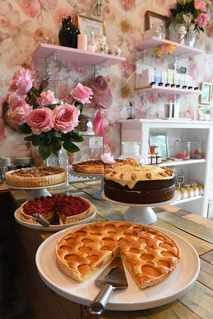 The Mixing Bowl - Cakery Boutique - Accommodation NT