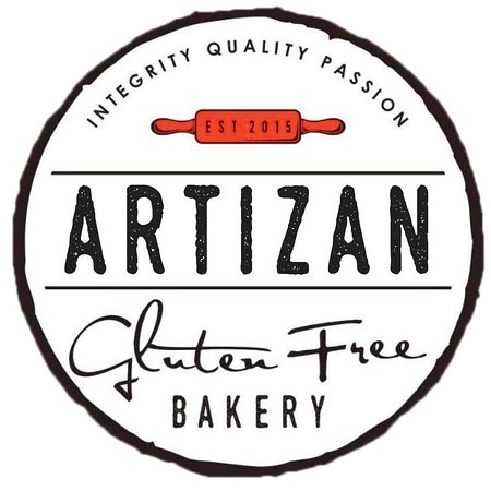 Artizan Gluten Free Bakery - Accommodation NT