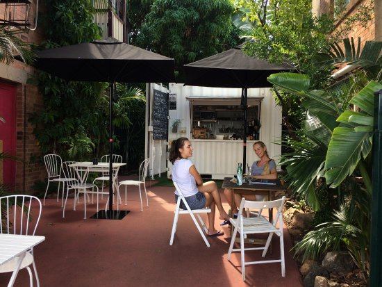 Birdies Espresso - Accommodation NT
