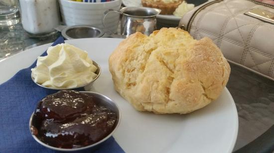 Cheese and Biscuits Cafe - Accommodation NT