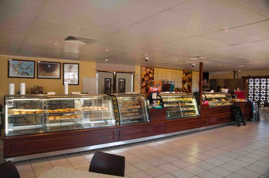 Cloncurry Bakery - Accommodation NT
