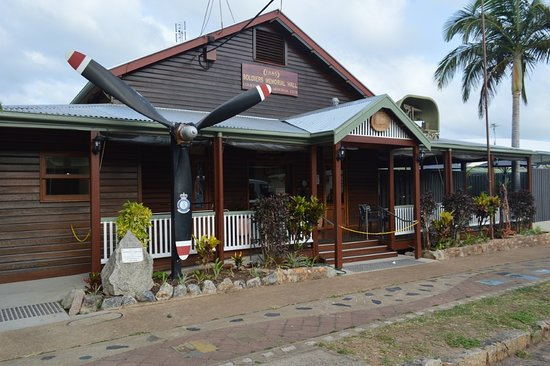 Cooktown RSL Memorial Club - Accommodation NT