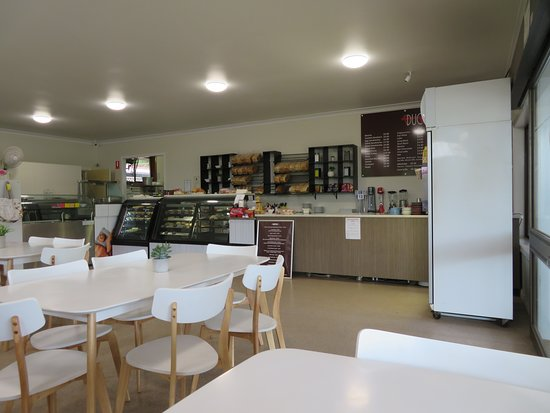 Duo Bakery  Cafe - Accommodation NT