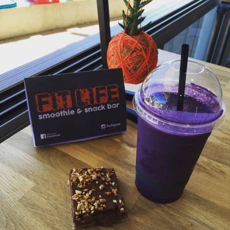 Fit Life Smoothie N Snackbar - Accommodation NT