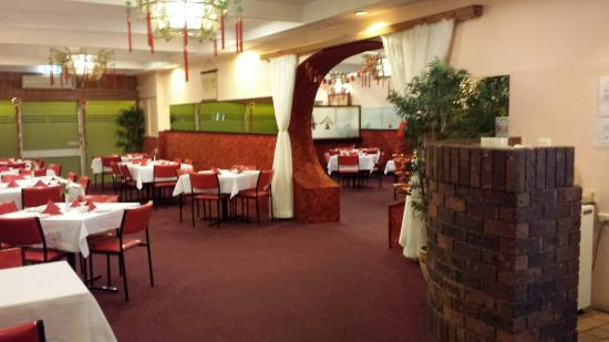 Golden Dragon Chinese Restaurant - Accommodation NT