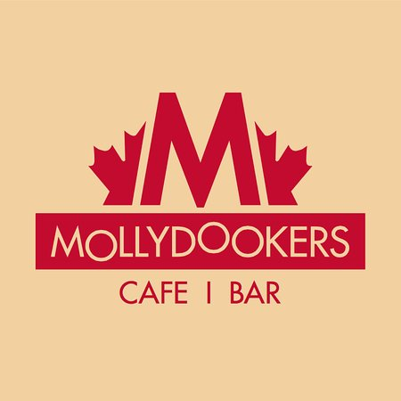 Mollydooker's Cafe & Bar