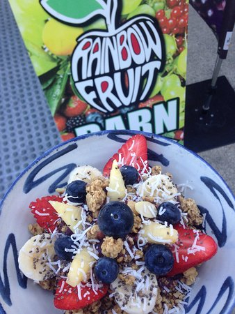 Rainbow Beach Fruit and Takeaway - Accommodation NT