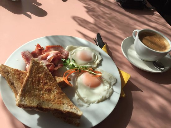 Travellers Rest Cafe - Accommodation NT