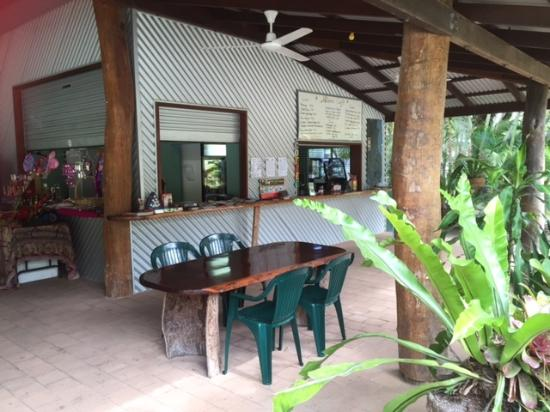 Blooms Cafe - Accommodation NT