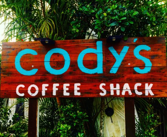 Cody's Coffee Shack - Accommodation NT