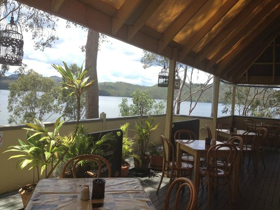 Cormorant Bay Cafe - Accommodation NT