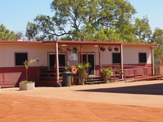 Doomadgee Roadhouse - Accommodation NT