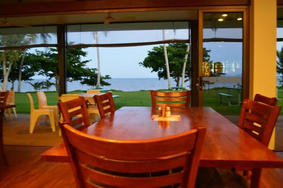 King Reef Hotel Restaurant - Accommodation NT
