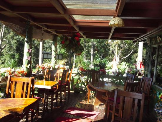 Suzannes's Hideaway Cafe - Accommodation NT
