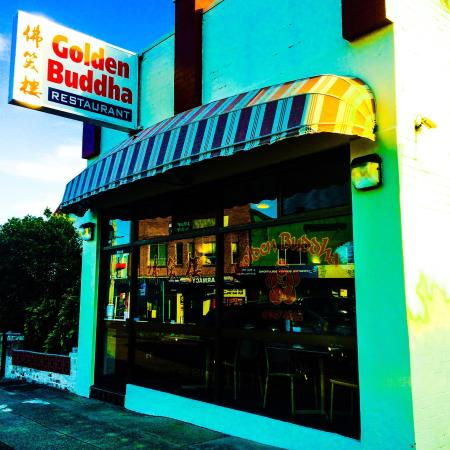 The Golden Buddha - Accommodation NT