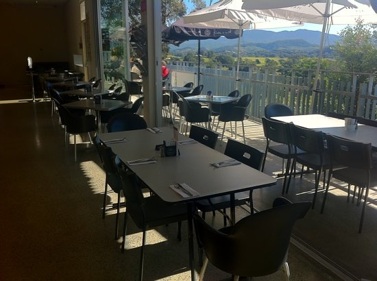 Tweed Art Gallery Cafe - Accommodation NT