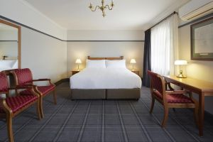 Brassey Hotel - Managed by Doma Hotels - Accommodation NT
