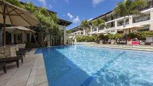 Oaks Santai Resort Casuarina - Accommodation NT