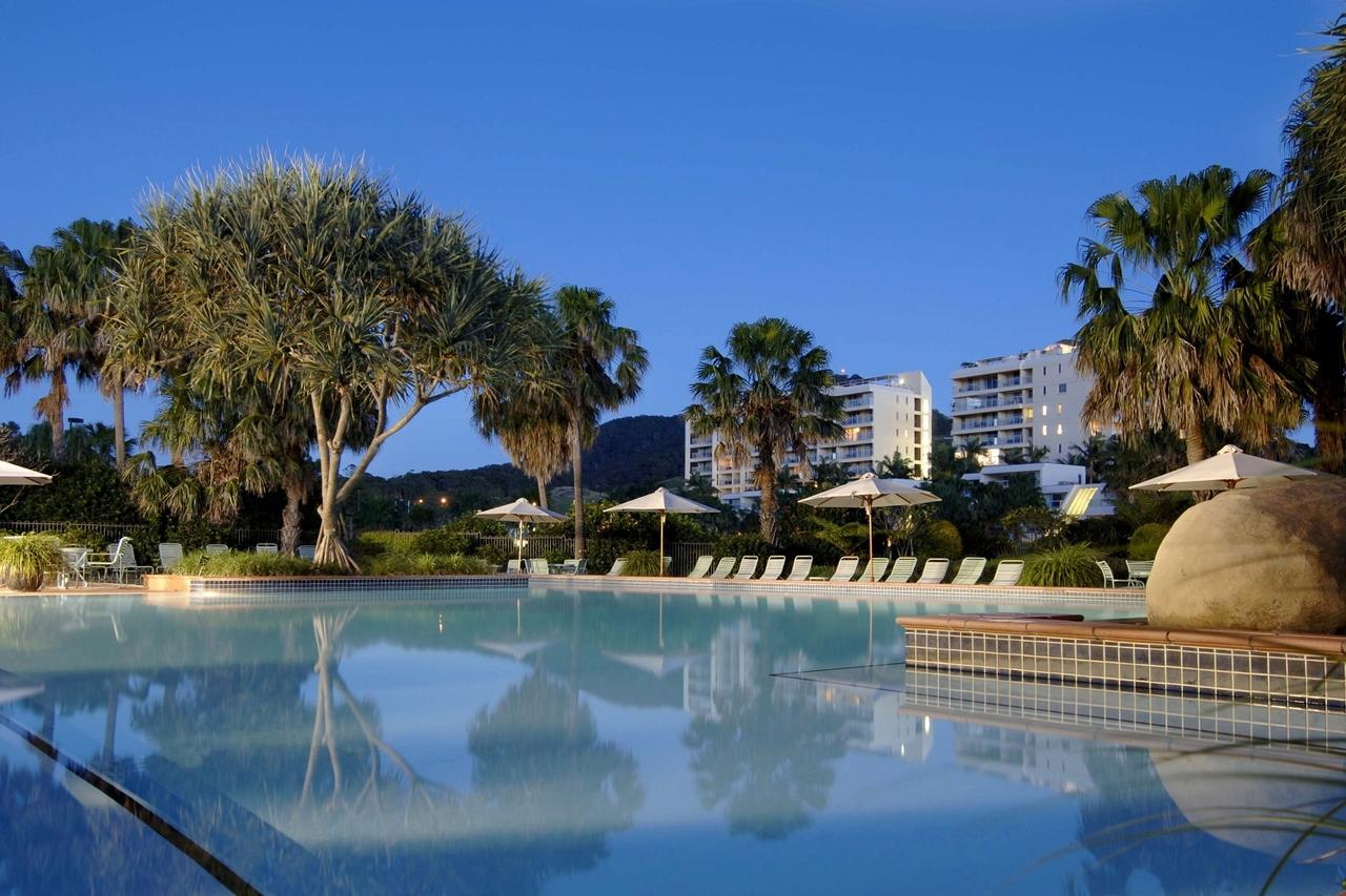 Pacific Bay Resort - Accommodation NT