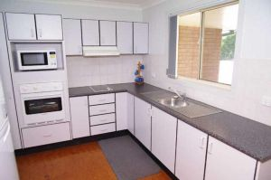 Bellhaven 1 17 Willow Street - Accommodation NT