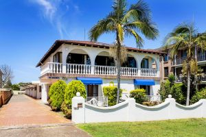 OCEAN BREEZE MOTEL - Accommodation NT