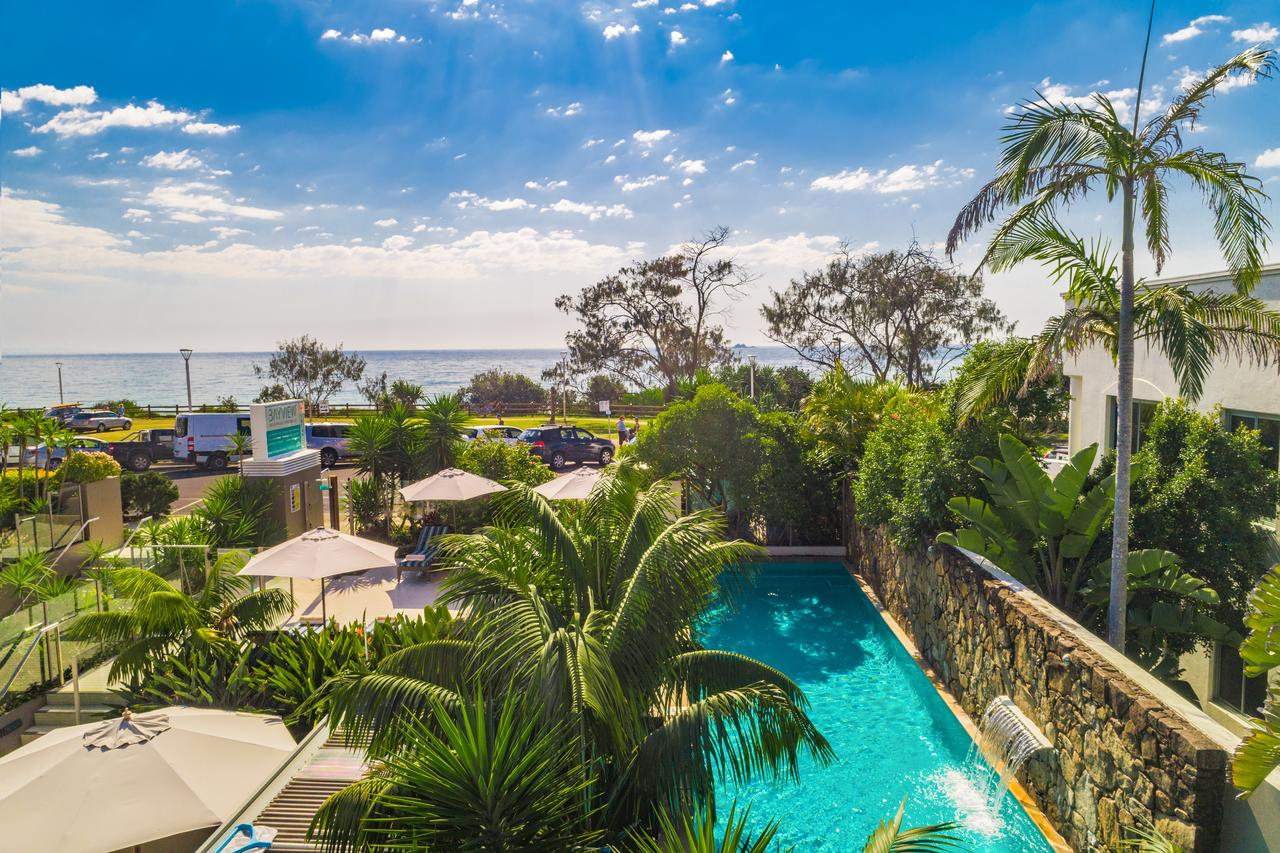 Bayview Beachfront Apartments - Accommodation NT