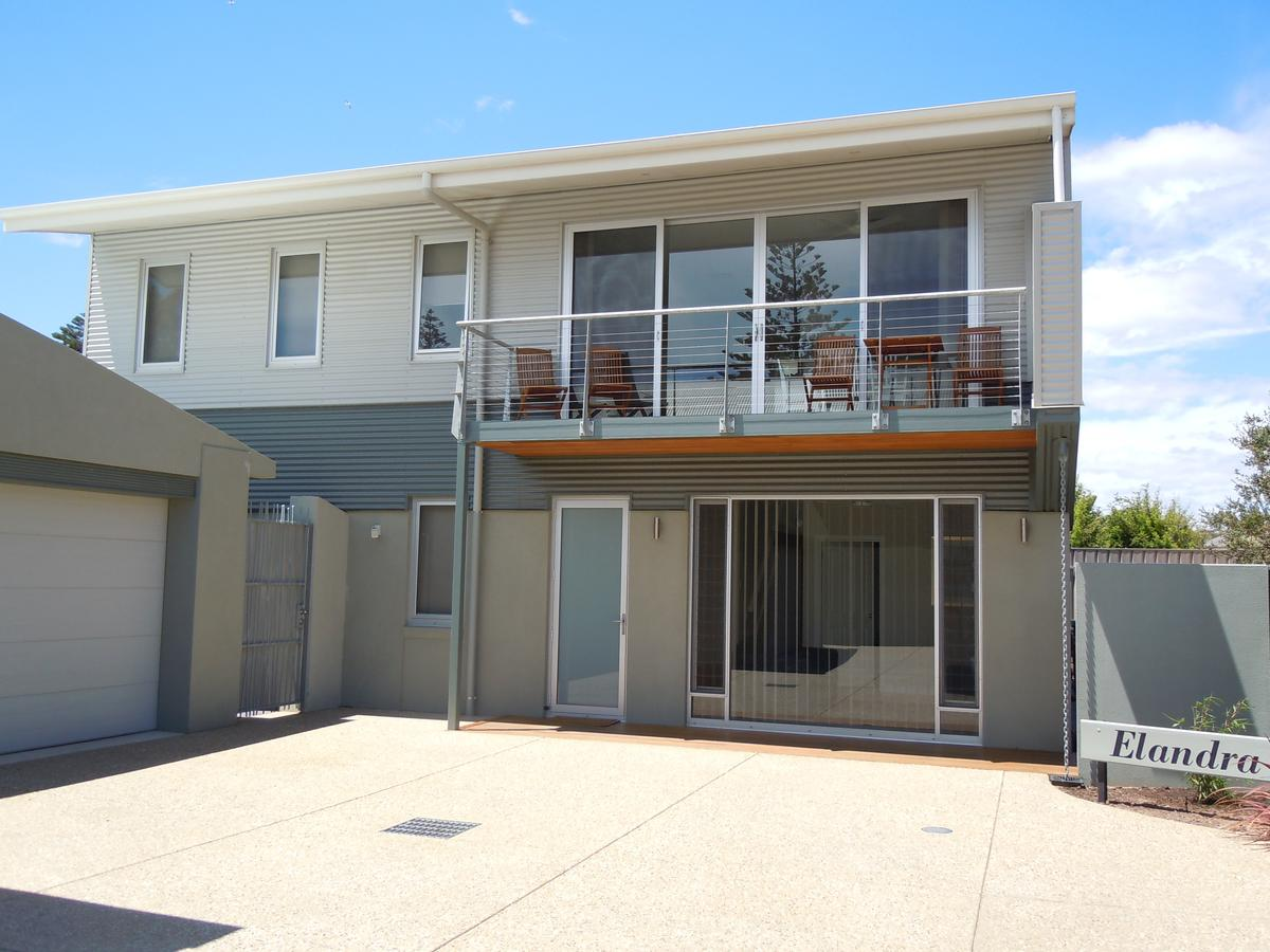 Elandra Holiday Home - Accommodation NT