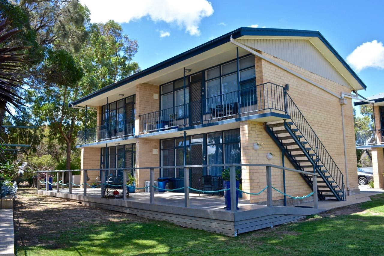 Longbeach Apartments - Accommodation NT