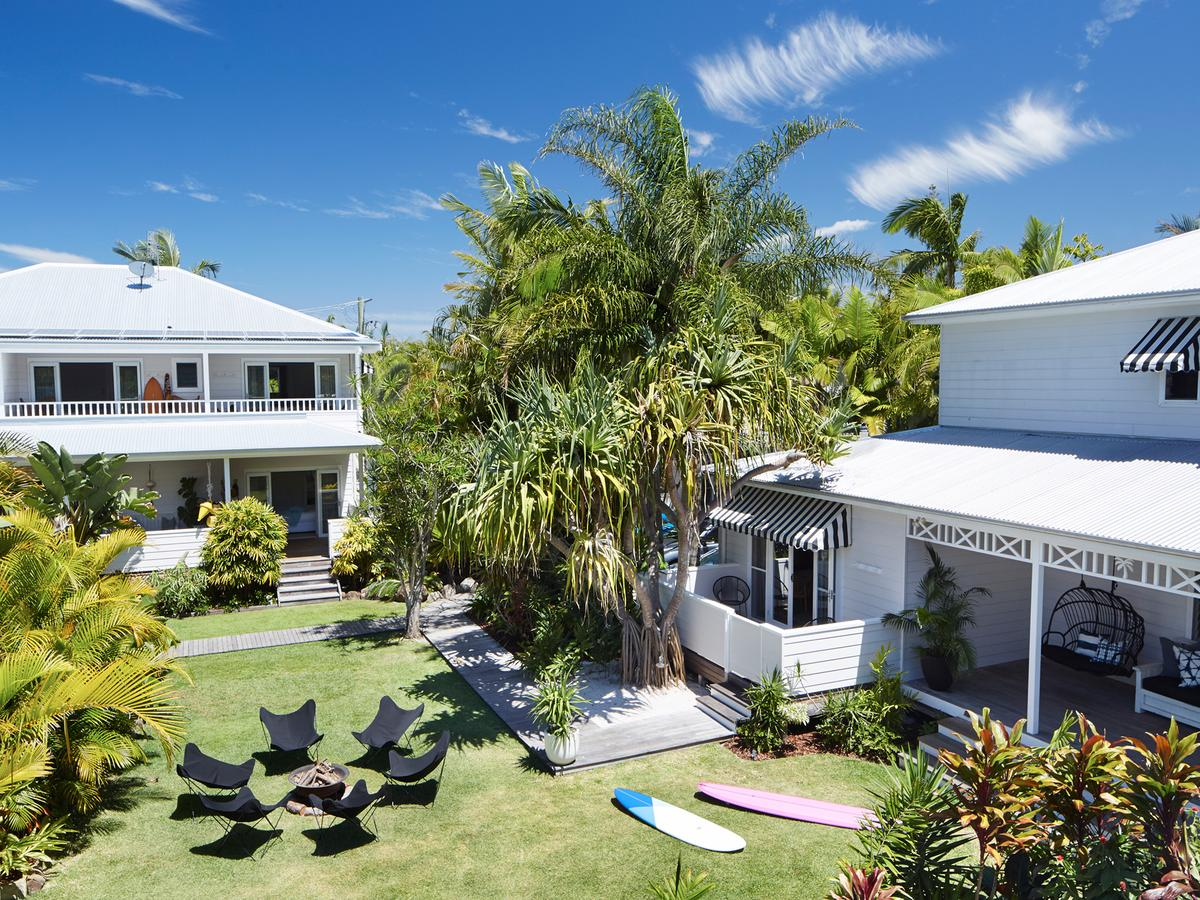 Atlantic Byron Bay - Accommodation NT
