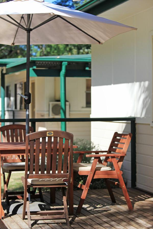 The Retreat Port Stephens - Accommodation NT