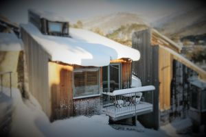 CHILL-OUT  THREDBO - Accommodation NT