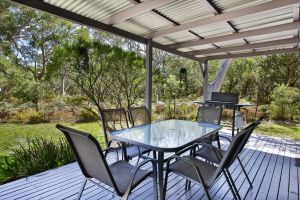 Wildwood - Pet Friendly - 5 Mins to Beach - Accommodation NT